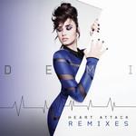 Heart Attack (Remixes) (Ep) Demi Lovato