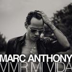 Vivir Mi Vida (Cd Single) Marc Anthony