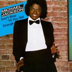 Don't Stop 'til You Get Enough (Cd Single) Michael Jackson