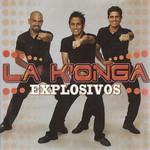 Explosivos La K'onga