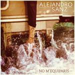 No M' Equiparis (Cd Single) Alejandro Sanz