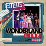 Wonderland Live: Zona Preferente Eme 15