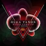 Una Mujer Como Yo (Featuring Maffio) (Cd Single) Olga Tañon