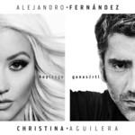 Hoy Tengo Ganas De Ti (Featuring Christina Aguilera) (Cd Single) Alejandro Fernandez