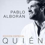 Quien (Cd Single) Pablo Alboran