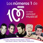 Los Numeros Uno De Cadena 100 (2013)