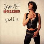 Great Hits Joan Jett & The Blackhearts