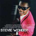 Icon Stevie Wonder