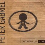 Growing Up (Dvd) Peter Gabriel