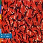 Blood Of Eden (Cd Single) Peter Gabriel