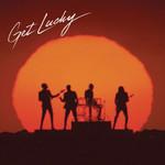Get Lucky (Featuring Pharrell Williams) (Cd Single) Daft Punk