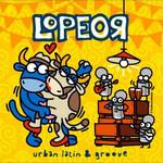 Urban Latin & Groove Lo Peor