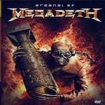 Arsenal Of Megadeth (Dvd) Megadeth
