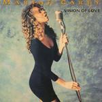 Vision Of Love (Cd Single) Mariah Carey