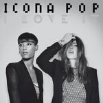 I Love It (Featuring Charli Xcx) (Cd Single) Icona Pop