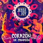 Corazon De Campeon (Cd Single) Jesse & Joy