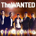 Walks Like Rihanna (Cd Single) The Wanted