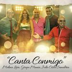 Canta Conmigo (Featuring Grupo Mania & Julio Cesar Sanabria) (Cd Single) Melina Leon