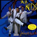 Jovenes Salsa Kids