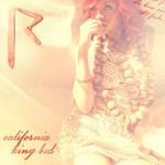 California King Bed (Cd Single) Rihanna
