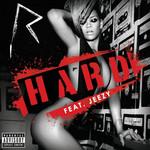 Hard (Featuring Young Jeezy) (Cd Single) Rihanna