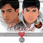 Princesa (Featuring Jerry Rivera) (Version Tropical) (Cd Single) Ken-Y