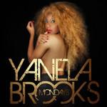 Mondays (Cd Single) Yanela Brooks