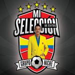 Colombia Mi Seleccion (Cd Single) Grupo Niche