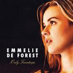 Only Teardrops (Cd Single) Emmelie De Forest