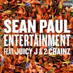 Entertainment (Featuring Juicy J & 2 Chainz) (Cd Single) Sean Paul