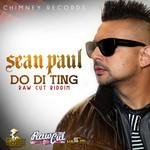 Do Di Ting (Cd Single) Sean Paul
