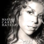 H.a.t.e.u (Cd Single) Mariah Carey