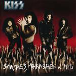 Smashes, Thrashes & Hits (Japan Edition) Kiss