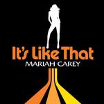 It's Like That (Cd Single) Mariah Carey