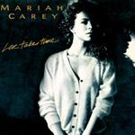 Love Takes Time (Cd Single) Mariah Carey