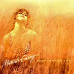 I Don't Wanna Cry (Cd Single) Mariah Carey