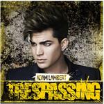Trespassing (Cd Single) Adam Lambert