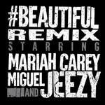 #beautiful (Featuring Miguel & Jeezy) (Remix) (Cd Single) Mariah Carey