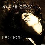 Emotions (Cd Single) Mariah Carey