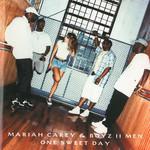 One Sweet Day (Featuring Boyz II Men) (Cd Single) Mariah Carey
