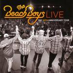 Live: The 50th Anniversary Tour The Beach Boys