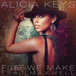 Fire We Make (Featuring Maxwell) (Cd Single) Alicia Keys