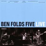 Live Ben Folds Five