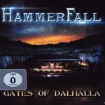 Gates Of Dalhalla (Dvd) Hammerfall