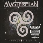 Novum Initium (Limited Edition) Masterplan