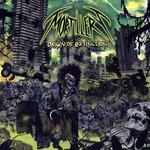 Origin Of Extinction (Limited Edition) Mortillery