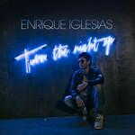 Turn The Night Up (Cd Single) Enrique Iglesias