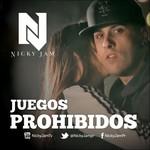 Juegos Prohibidos (Cd Single) Nicky Jam