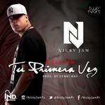 Tu Primera Vez (Cd Single) Nicky Jam
