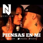 Piensas En Mi (Cd Single) Nicky Jam